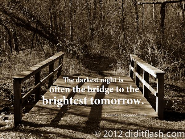 bridges quotes quotesgram